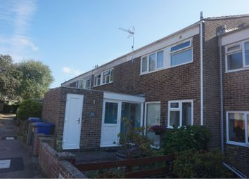 Thumbnail 3 bed terraced house for sale in Heath Road, Brandon