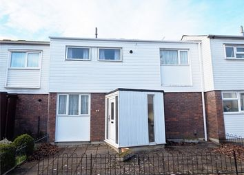 Bracklesham Close, Farnborough, Hampshire GU14. 3 bed terraced house for sale