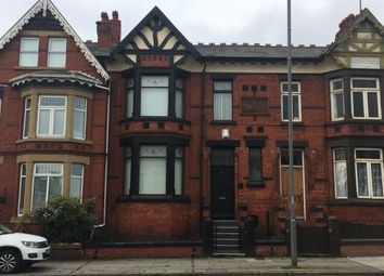 Thumbnail 6 bed terraced house for sale in Priory Road, Anfield, Liverpool