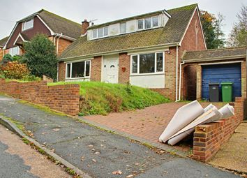 Thumbnail 4 bed detached house to rent in Linley Drive, Hastings