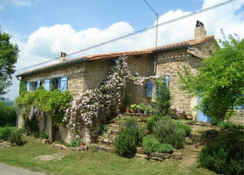 Thumbnail 3 bed detached house for sale in Caylus, Tarn-Et-Garonne, Midi-Pyrenees, France