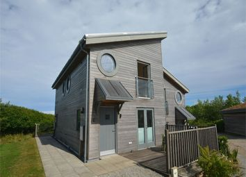 Thumbnail 1 bed detached house for sale in Laity Lane, St Ives, Cornwall