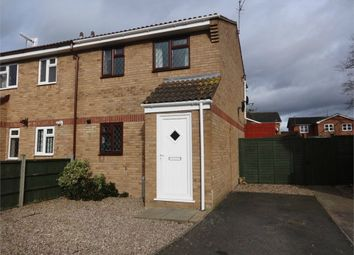 3 bed semi-detached house to rent in Chester Close, Worcester WR5