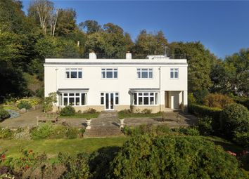 Thumbnail 5 bed detached house for sale in Undercliff, Sandgate, Folkestone, Kent