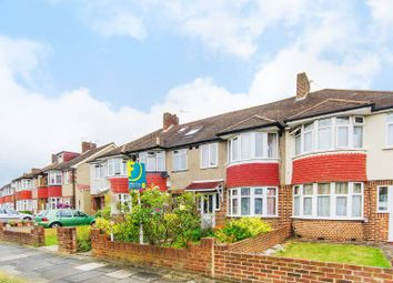 Thumbnail 3 bed terraced house for sale in West Barnes Lane, Motspur Park