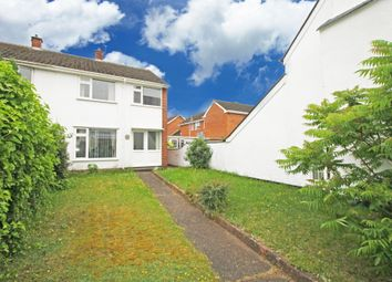 Thumbnail 3 bed end terrace house for sale in High Street, Topsham, Exeter