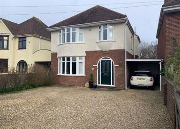 Thumbnail 3 bedroom detached house for sale in Dorchester Road, Weymouth, Dorset