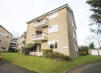 Thumbnail 3 bedroom flat to rent in Weyver Court, Avenue Road, St Albans