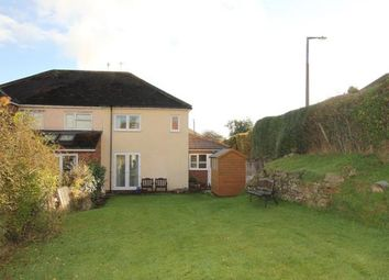 Thumbnail 3 bed semi-detached house for sale in Hallowes Rise, Dronfield, Derbyshire