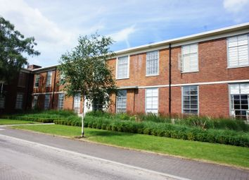 Thumbnail 1 bed flat to rent in Building 20, Bicester