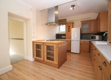 Thumbnail 2 bed cottage to rent in Church Road, Abbots Leigh, Bristol