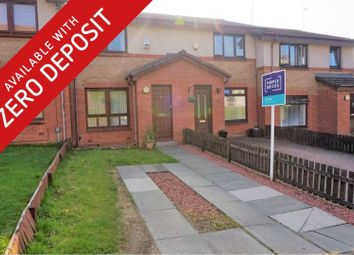 Thumbnail 2 bed terraced house to rent in Moorfoot Avenue, Paisley