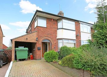 3 bed semi-detached house for sale in Roseway, Wellington, Telford TF1