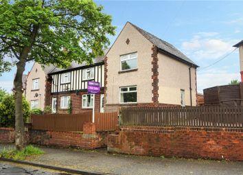Thumbnail 2 bedroom end terrace house for sale in Bradley Mills Road, Huddersfield