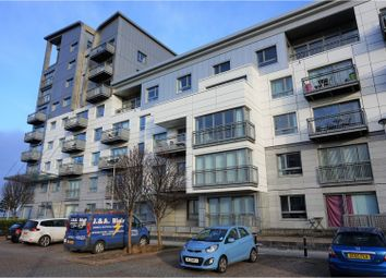 Thumbnail 2 bed flat to rent in 8 Western Harbour Terrace, Edinburgh