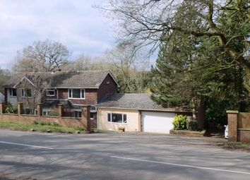 Thumbnail 5 bed detached house for sale in Hi-Lo, Dalehouse Lane, Kenilworth, .