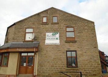 Thumbnail 2 bed duplex to rent in Bridge Street, Swinton, Rotherham