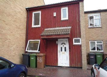 Thumbnail 3 bed property to rent in Marsham, Orton Goldhay, Peterborough