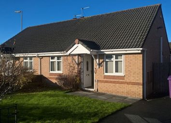 Thumbnail 2 bedroom semi-detached bungalow for sale in Gateside Close, Liverpool