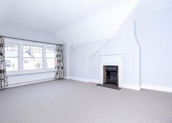 Thumbnail 2 bedroom flat to rent in Jacksons Lane, Highgate N6,