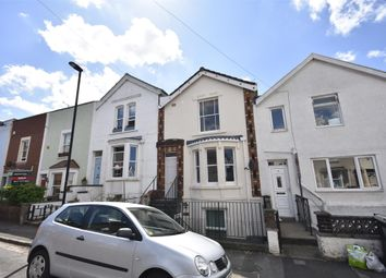 Thumbnail 2 bed maisonette for sale in Arnos Street, Totterdown, Bristol