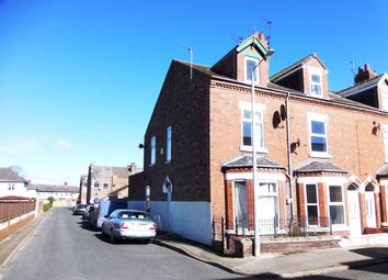 Thumbnail 3 bed end terrace house to rent in Broadway, Goole