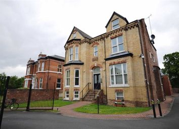 Thumbnail 2 bed flat to rent in 19 Mauldeth Court, Withington, Manchester