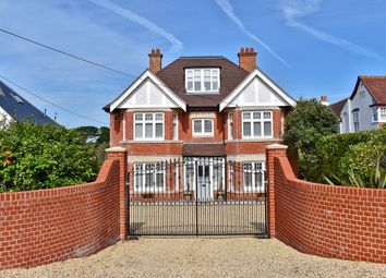 Whitby Road, Milford On Sea, Lymington SO41. 6 bed detached house