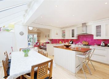 Thumbnail 5 bed terraced house for sale in Fernhurst Road, London