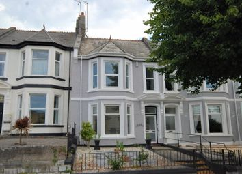 3 bed terraced house for sale in Saltash Road, Keyham, Plymouth PL2