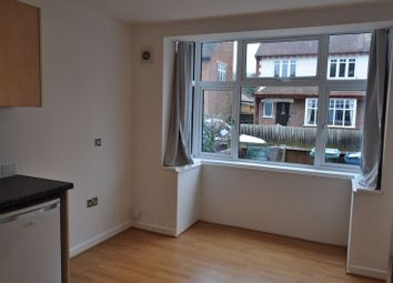 Thumbnail 1 bed flat to rent in Wytham Street, Oxford