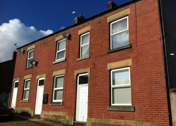 Thumbnail Studio to rent in Paradise Street, Audenshaw