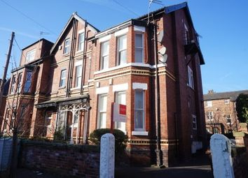 Thumbnail 2 bed flat to rent in 10 Victoria Avenue, Manchester