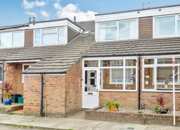 Thumbnail 2 bed terraced house for sale in Markstone Terrace, New Road, Orpington