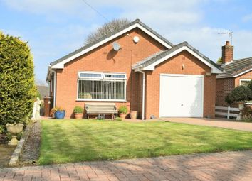 Thumbnail 2 bed detached bungalow for sale in Berry Hill Lane, Mansfield