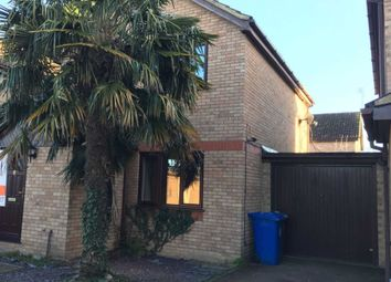 Thumbnail 3 bed semi-detached house to rent in Holmlea Walk, Datchet, Slough