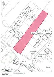 Thumbnail Commercial property for sale in Land At Ashby Road East, Ashby Road East, Bretby, Burton Upon Trent