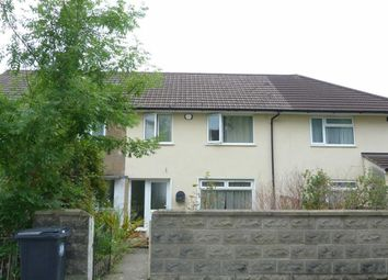 Thumbnail 3 bed terraced house to rent in Goulston Road, Bishopsworth, Bristol