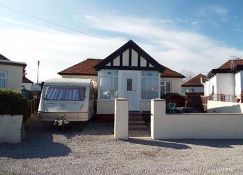 Thumbnail 2 bed bungalow for sale in Woodside Avenue, Kinmel Bay, Rhyl, Conwy