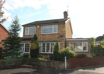 Thumbnail 3 bed detached house to rent in Kirkdale Road, York