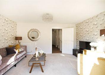 Thumbnail 3 bedroom detached house for sale in Gardener Crescent, Fenstanton, Huntingdon, Cambridgeshire