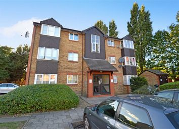 Thumbnail 1 bedroom flat for sale in Cygnet Close, London