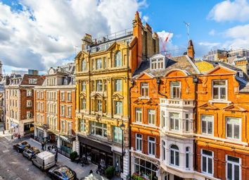 Thumbnail 1 bed flat for sale in Maddox Street, Mayfair, London