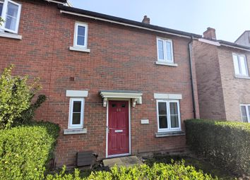 Thumbnail Property to rent in Quicksilver Way, Andover