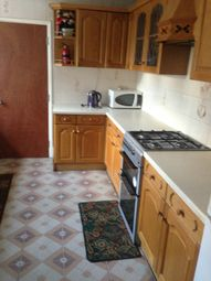 Thumbnail 5 bed end terrace house to rent in Derby Grove, Lenton