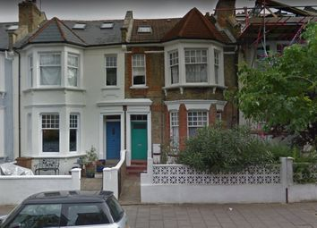 Thumbnail 3 bed flat to rent in Bouverie Road, London
