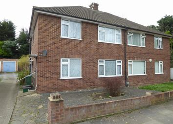 Thumbnail 2 bed maisonette for sale in Clydon Close, Erith, Kent
