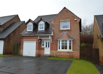 Thumbnail 4 bed detached house for sale in Sandhead Terrace, Westcraigs, Blantyre
