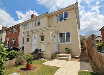2 bed semi-detached house for sale in Abingdon Road, Bristol BS16