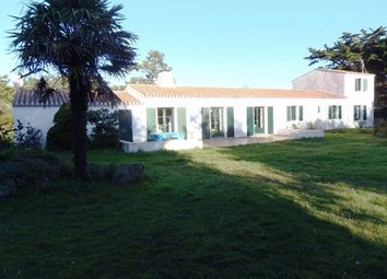 Thumbnail 4 bed property for sale in 85350, L'île-D'yeu, Fr